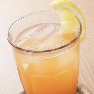 ブラッドオレンジソーダ
